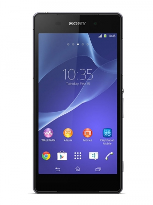 Sony Xperia Z2 D6502/D6503