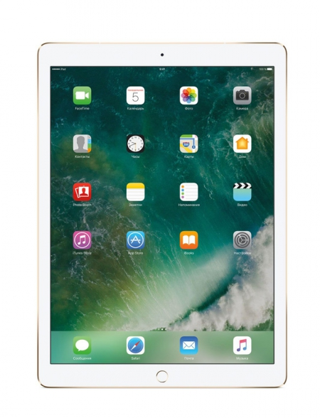 Apple iPad Pro 12.9 Wi-Fi