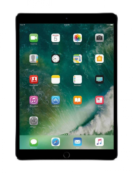 Apple iPad Pro 12.9 (2017) Wi-Fi + Cellular