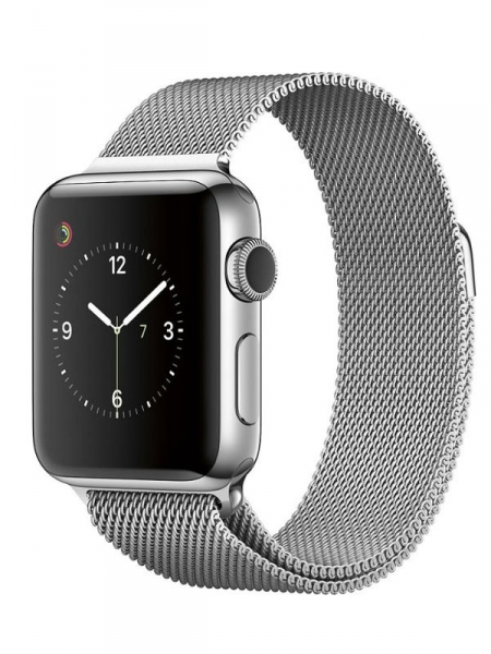 Apple Watch s2 38mm stainless steel