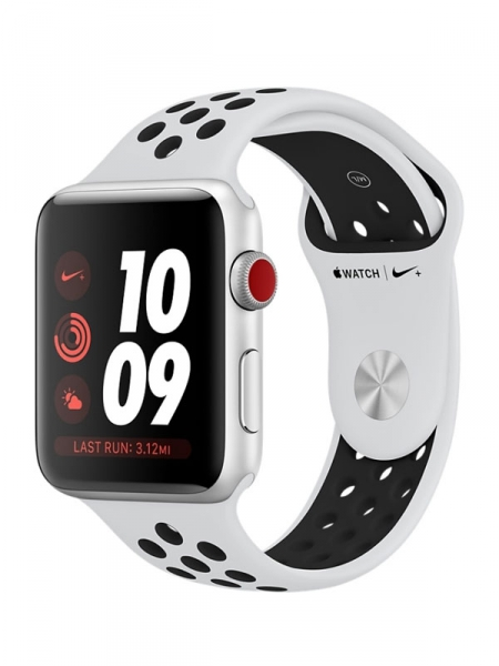 Apple Watch s3 42mm Nike+