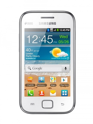 Samsung S6802 Galaxy Ace Duos